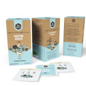 Kräutertee »Süße Minze« Sonderpreis MHD-Ware
