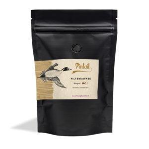 Bio-Filterkaffee »Pintail«