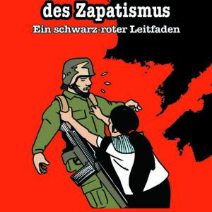 Sachcomic »Findus / Luz Kerkeling – Kleine Geschichte des Zapatismus«