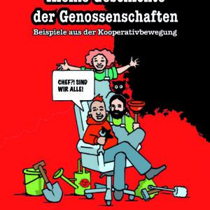 Sachcomic »Findus / Catarina Metje – Kleine Geschichte der Genossenschaften«