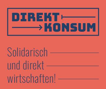 DirektKonsum – Temporärer Laden für solidarischen Handel