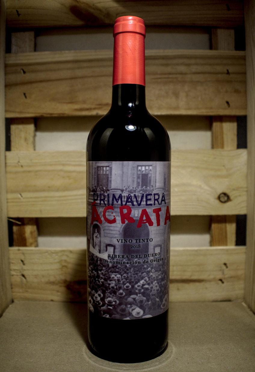 Neuer Wein für alte Kämpfe