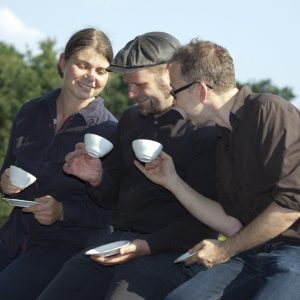 Flying Roasters - Kaffeekollektiv
