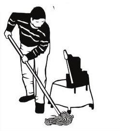 6.11.: Gründungstreffen für ein Reinigungskollektiv