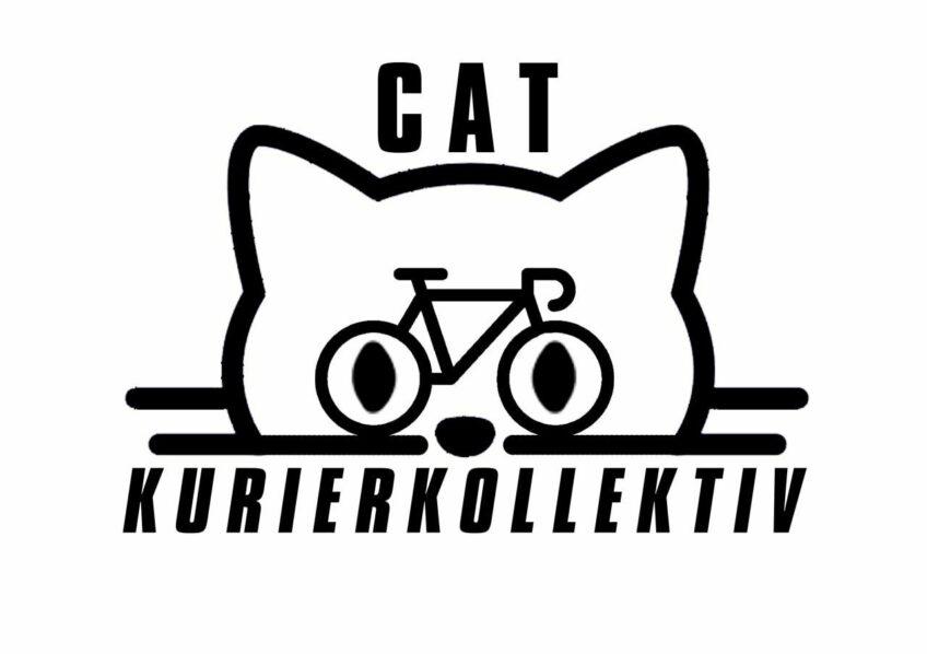Neues Mitglied: Cat Kurierkollektiv in Halle