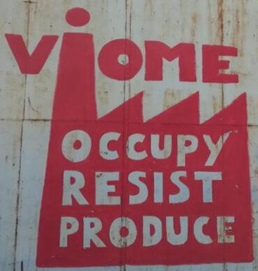 Solidaritätserklärung für VIO.ME – 24. Juni – Blockade der Zwangsversteigerung