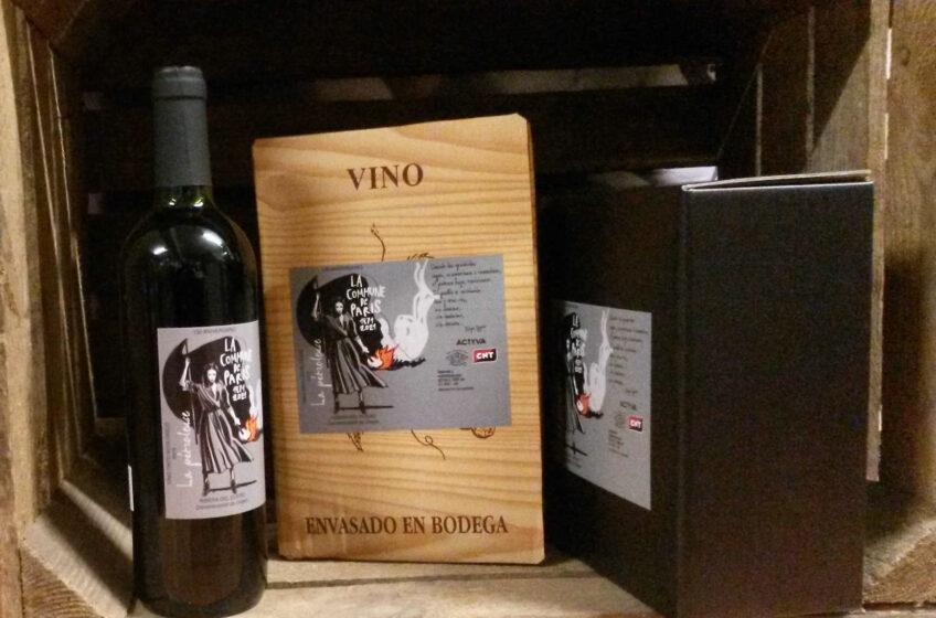 Neuer CNT-Wein!